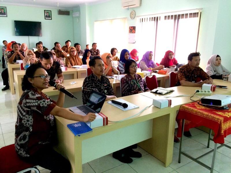 In House Training - Kendali Mutu Audit