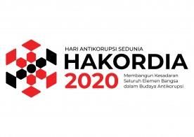 Hari Antikorupsi Sedunia 2020